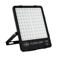 Wholesale built light for outdoor for sale - LukLoy Honeycomb Radiator Flood Light for Court Billboard Building Exterior Square Bridge Night Lighting Outdoor Big Power Lamp