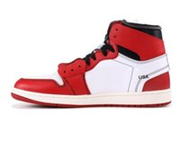 Wholesale signed shoes online - Size Y Y Y High OG Jointly Signed s UNC Basketball Sneaker Shoes Chicargo Red Powder Blue Sneakers Youth Trainers