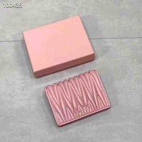 portefeuille rose de luxe achat en gros de-Pink sugao designer portefeuille mubrand luxe femmes portefeuilles designer nouveau style luxe sacs à main sacs à main en cuir véritable portefeuilles top qualité