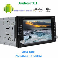 Wholesale wireless dvd player mp3 online - Wireless camera Eincar Octa Core Android trip computer Auto Car Radio Stereo car DVD player GPS Navigation Double Din HeadUnit