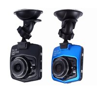 Wholesale dash camera india resale online - Mini Car DVR Camera GT300 Camcorder P Full HD Video Registrator Parking Recorder G sensor Dash Camera
