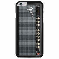 iphone 5c telefone hüllen großhandel-Fender-Gitarren-Verstärker-Telefon-Kasten für Iphone 5c 5s 6s 6plus 6splus 7 7plus Samsung-Galaxie S5 S6 S6ep S7 S7ep