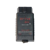 asiento vag al por mayor-Nuevo VAG Drive Box OBD 2 OBD2 IMMO Desactivador Activador para EDC15 / ME7 VAG IMMO Desactivador