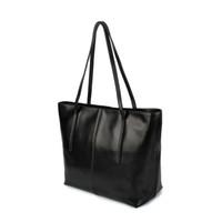 Wholesale satchel online - leather shoulder bag casual leather Crossbody handbag leather large