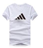 Wholesale Funny Long Sleeve Shirts - 2018 funny tee cute T shirt Brand Clothing men short sleeves cotton tops cool tshirt summer