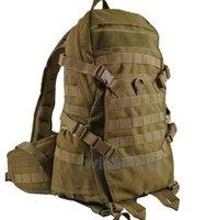 sırt çantası askeri molle taktik toptan satış-40L Erkekler Seyahat Çantaları Taktik Askeri Naylon Molle Kamuflaj Sırt Çantası Açık Spor Kamp Yürüyüş Sırt Çantaları Yürüyüş Sırt Çantaları C18111901