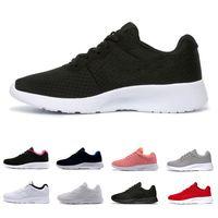 designer fashion 2dcbb 366ec Roshe shoes Tanjun London 3.0 Run Hommes Femmes Chaussures de Course  Olympique Rose noir rouge blanc gris bleu En Plein Air Chaussures de Marche  Chaussures ...