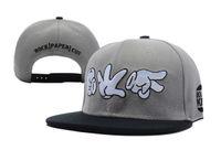 Wholesale hat snapback london - mix order brand men's hat snapback caps fashion snapbacks BOY LONDON Krooked Eyes D9 Reserve cokes Booger Kids tump up Illest Pink Dolp