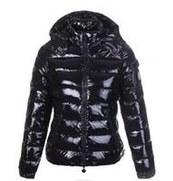 men s casual jacket designs großhandel-Designer Jacken Heißer Verkauf Männer Winter Patch Daunenjacke Lässige Hip Hop Warme Trendy Jacke Männliche Weiße Ente Da ...