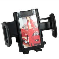 windschutzscheibe für handy großhandel-360 Grad-drehbarer Auto-Windschutzscheiben-Halter-Schwenker-Standplatz-Saugnapf-Klipp für Handy-Galaxie S9 iPhone X 8 plus Universal