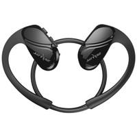 используется mp4 оптовых-ZEALOT H6 водонепроницаемый висит Bluetooth Наушники HiFi стерео беспроводные наушники фитнес спорт бег использование громкой связи с микрофоном