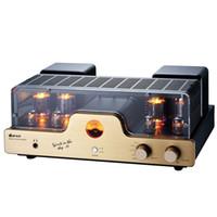 integrierte röhrenverstärker großhandel-Originaler gewagter I30 I-30 HIFI Klasse A Röhren-Vollverstärker 6L6G, 12AX7