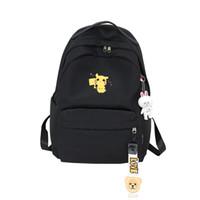 ingrosso zaini pikachu-Zaino Anime Zaino per bambini Pikachu per ragazze Zaini per ragazzi Zaini per bambini