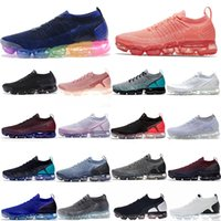 Wholesale light cushions online - 2019 TN Running Shoes Designer Trainers Weave For Women Men Sneakers Sports Cushion Luxury Brand