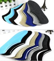 Wholesale cotton spreads - 2018 new men's boat socks invisible sports socks cotton socks spread to support the same shop mixed batch