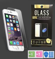 Wholesale Tempered Glass Prices - For IPhone 8 7 6 6s Plus Tempered Glass Top Quality Best Price 2.5D 9H Screen Protector Film Ship within 3 days