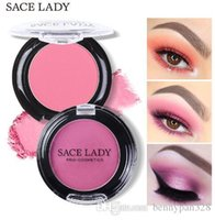 SACE LADY Professionelle Matte Lidschatten-Palette 36 Farben Smokey Lidschatten Make-up Kit Frauen Beauty Mate Make-Up Kosmetik