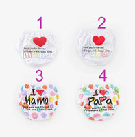 Wholesale Love Matching Clothes - NEW arrival Baby Clothes Summer Girls Love Heart Letter print PP short all-match 100% cotton baby girl boy short 4 colors