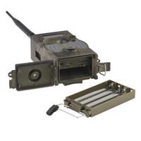 wildlife spiel kamera großhandel-Suntek HC-300M Jagdkamera Chasse HC300M Jagdkamera Rotwild 12MP HD 940NM Infrarot Wildlife Nachtsicht Trail Game Kamera