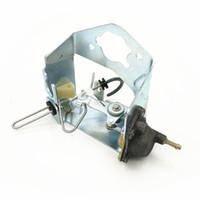 carburador chinês venda por atacado-Carburador Auto Choke Válvula Governando Bomba Damper Bracket Para HONDA GX390 GX420 GX 390 420 Chinês 188F 190F Gerador Do Motor