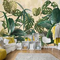 Kaufen Sie im Großhandel Tapeten Palmen 2019 zum verkauf aus China ...