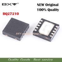 medidor eléctrico de la batería al por mayor-5 unids / lote BQ27210 27210 Li-Ion y Li-Pol Batería Gas Gauge IC para Aplicaciones Portátiles nuevo y original