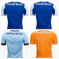 Wholesale Customized Rugby Jersey - best qualit adults jersey 2017 2018 Porto men soccer jerseys 17 18 MAREGA SILVA home away 3rd 2018 Porto FC Customized football shirts