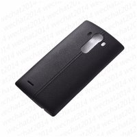 Wholesale lg battery case for sale - Group buy 100PCS Battery Back Cover Housing case Door Rear Cover NFC for LG G4 H815 H810 H811 LS991 US991 VS986
