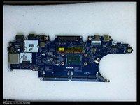 ingrosso scheda madre per computer portatile intel i5-SZZC Per Latitude 14 E5450 laptop ZAM70 LA-A901P C7K68 0C7K68 SR23X i5 5300U DDR3L UMA Motherboard, completamente testato