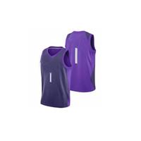 Wholesale Sun Dry - Cheap Booker 1 Basketball City Edition Jerseys 2018 New Stitched Purple Suns