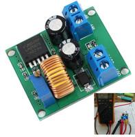convertidor de potencia de voltaje al por mayor-¡Envío gratis! 1pc DC-DC 3V-35V a 4V-40V Step Up Power Boost Converter 12v 24v Converter 12v a 5v DC DC Voltage Converter