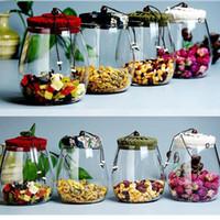 Relativ Glas Aufbewahrung Lebensmittel YH22