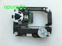 Wholesale Dvd Mechanism - Original DVD optical pickup DL6 S76 CMS-S76 mechanism lens for Homely DVD car player