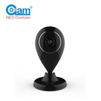 Wholesale 55 camera for sale - COOLCAM NIP Wireless IP Camera Smart CCTV Security Camera P2P Network Baby Monitor Home Serveillance Wifi Camera