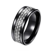 Wholesale Weaving China - Fashion personality romantic woven titanium steel ring
