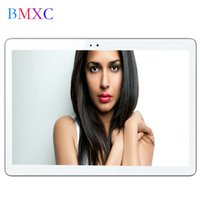 Wholesale 9.7 inch tablet 16gb online - BMXC tablet inch Android Quad Core GB G smartphone tablets IPS Wifi Bluetooth GPS usb tablet inch gift