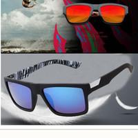 ingrosso occhiali da sole sole forma-Estate Fashion Designer Occhiali da sole Outdoor MotoGP Ciclismo Occhiali Sport all'aria aperta Occhiali da sole Forma quadrata Occhiali da ciclismo stile uomo