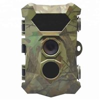 ir kamera entfernung großhandel-Neue IP66 1080 P 16MP Jagd Kamera 0,5 s 25 mt IR Entfernung Infrarot Nachtsicht Lange standby Zeit Jagd Trail wildlife Kamera