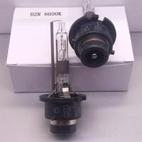 xenon d2c großhandel-Autoscheinwerfer Scheinwerfer Xenon versteckte Birne D2S D2R D4S D4R 35w 4300K 6000K COROLLA Scheinwerfer