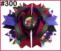clips d'arrêt achat en gros de-Livraison gratuite 100 pcs halloween boutique cheveux arcs clips thanksgiving clip automne clip dinde bonbons maïs