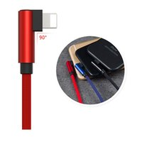 Wholesale chinese sales for sale - Hot Sale Micro USB Cable Android Type C Degree Double sided Plug USB Charging Nylon Cable Elbow For Android Smart Phone