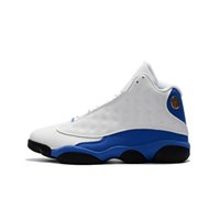3a17335caa9 cheap Mens Jumpman 13 basketabll shoes 13s Love Respect 3M Hyper Royal Blue  Italy Olive Suede J13 Wheat Altitude sneakers with original box