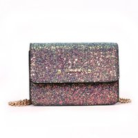 Wholesale crochet phone - Luxury brand fashion Bags leather Famous designers women Cross body chain strap phone bags Shoulder Bags Handbags Wallets lady bag 53697