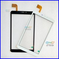 Wholesale ipad 3g screen digitizer resale online - inch touch screen New for Irbis TX89 TX88 G touch panel Tablet PC panel digitizer glass sensor