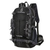 ingrosso donne di borsa di montagna-50L Outdoor Camping Backpack Mountain Man Donna Escursionismo Borsa da viaggio Caccia Pesca Trekking Zaino Zaino da arrampicata tattico