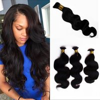 Wholesale 24 human braiding hair resale online - 4 Bundles Human Hair Bulk for Braiding High Quality Vietnamese Body Wave Hair Bulk No Weft FDshine
