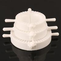 outil de fabrication de boulettes achat en gros de-Presse à Pâte pour Moules de Boulettes en Plastique