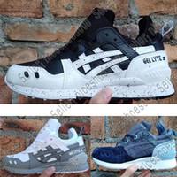5d837a75304 Asics Descuento GEL LYTE MT MID Zapatos para hombre de calidad superior  Amortiguación Original Estabilidad GEL KAYANO Entrenador MUJER Zapatos  Sneaker ...