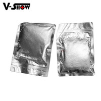 Wholesale Materials For Bags - Free shipping 6pcs bags ti powder material for stage cold spark fountain fireworks machine dj wedding