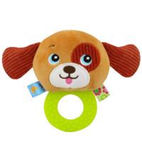 anneau de dentition de singe achat en gros de-Jouet de bébé de marque Happy Monkey 0-1-3 Infantile BIBI Jouet de dentition